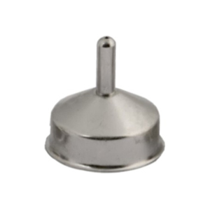 Stainless Steel 25mm Nozzle Bottle Cap