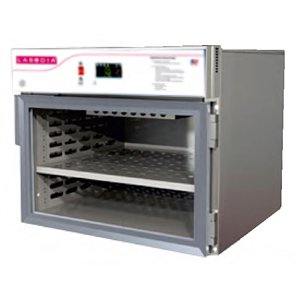 LabCab Advanced Digital in-cage Animal Warming Cabinet, Complete, Sml (6 x 500cm2 cage capacity)