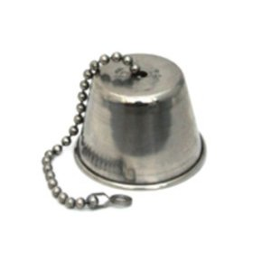 S/Steel Heavy Duty Bell. Fully S/Steel.